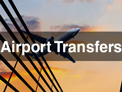 Airport Transfers 2