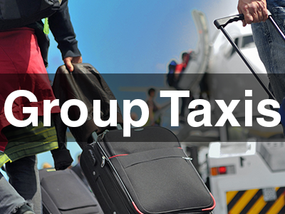 Group Taxis Image