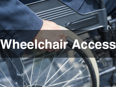 Wheelchair Access 2