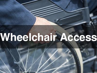 Wheelchair Access 2